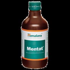 Ментат сироп Mentat Himalaya Herbals, 200мл.