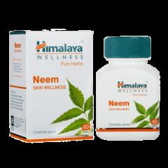 Ним Neem Himalaya Herbals, 60 табл.