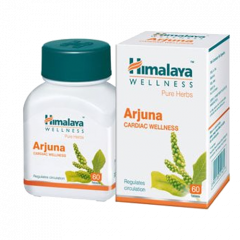 Арджуна Himalaya Herbals, 60 табл.
