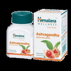 Ашваганда Himalaya Herbals, 60 табл.