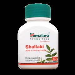 Шалаки Himalaya Herbals, 60 табл.