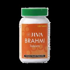 Брахми Jiva Ayurveda, 120 таб