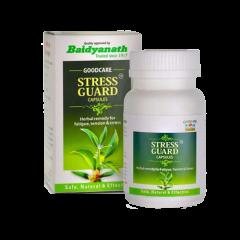 Стресс гард Goodcare Baidyanath, 60 табл.
