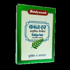 Кабджахар Baidyanath, 30 табл