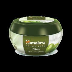 Питательный крем с оливкой Himalaya Herbals, 150г