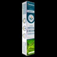 Зубная паста с нимом DENTAL CREAM NEEM Himalaya, 100г