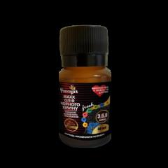 Масло Черного тмина Nigella sativa 100% pure Panayur, 40 мл