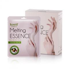 Маска для рук KOELF Melting Essence Hand Pack, 10шт