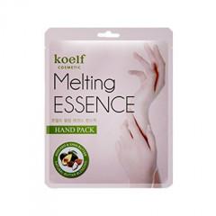 Маска для рук KOELF Melting Essence Hand Pack 14г, 1 шт.