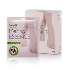 Маска для ног KOELF Melting Essence Foot Pack 16г, 10 шт.
