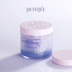 Ультра-увлажняющие пады PETITFEE Azulene Ultra Soothing Pads, 70шт