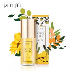 Масло для губ PETITFEE Super Seed Lip Oil, 3.5г