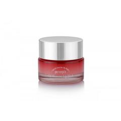 Ночная маска для губ с маслом камелии и витамином Е PETITFEE Oil Blossom Lip Mask, 15г