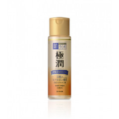 Премиум гиалуроновый лосьон HADA LABO Gokujyun PREMIUM Super Hyaluronic Acid Lotion 170мл