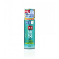 Лечебный гиалуроновый лосьон-кондиционер HADA LABO Medicated Gokujyun Skin Conditioner, 170мл