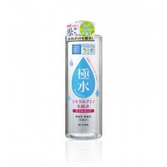Лосьон для лица с аминокислотами HADA LABO Kiwamizu Mineral Amino Lotion, 400мл