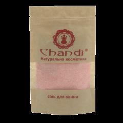 Соль для ванной Лаванда и нероли Chandi, 60г