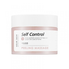 Missha Near Skin Self Control Peeling Massage Массажный крем-пилинг, 200 мл