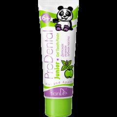 Детская гелевая зубная паста «ProDental Junior», TianDe 50г