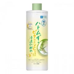 Лосьон для лица с витамином С и минералами HADA LABO Kiwamizu Vitamin C & Hatomugi Lotion, 4