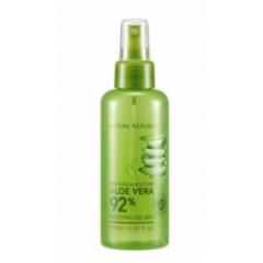 Успокаивающий спрей-гель с алоэ вера Nature Republic Soothing & Moisture Aloe Vera 92% Gel M