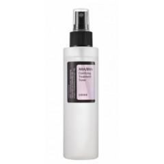 Очищающий лечебный тонер с AHA и BHA-кислотами Cosrx AHA/BHA Clarifying Treatment Toner, 150 мл.