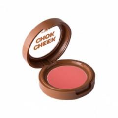 Apieu Creamy Cheek-Chok Blusher Кремовые румяна CR03, 2,3 г