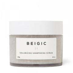 Скраб-шампунь для кожи головы BEIGIC Volumizing Shampooing Scrub, 250 мл