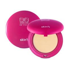 Компактная BB-пудра Skin79 Super Plus Pink BB Pact , 15 г