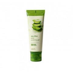 Универсальный гель c алоэ Skin79 Jeju Aloe Aqua Soothing Gel, 100 мл