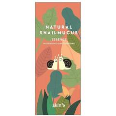 Эссенция для лица со слизью улитки Skin79 Natural Snail Mucus Essence, 75 мл