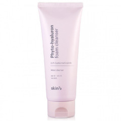 Гиалуроновая пенка для умывания Skin79 Phyto-Hyaluron Foam Cleanser, 150 мл
